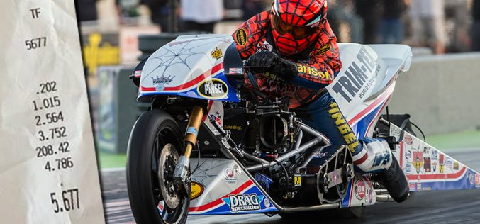 Man Cup : 2017 World Finals Race Coverage