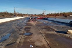 Holly Springs Motorsports Destroyed by Tornado