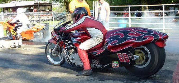 RMC Raceway 2020 Motorcycle Drag Racing Schedule