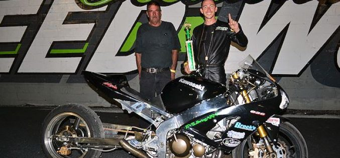Southeast Dragbike Racing Series – Race 2 Results