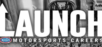 NHRA Announces LAUNCH – New Career Portal Platform