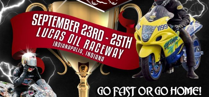 NHDRO : 2016 World Finals Race Results