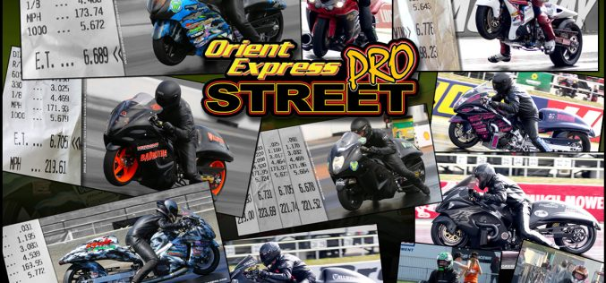 Pro Street GOAT List – Updated 10/5
