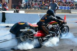 75th Annual Sturgis Motorcycle Rally Drag Races