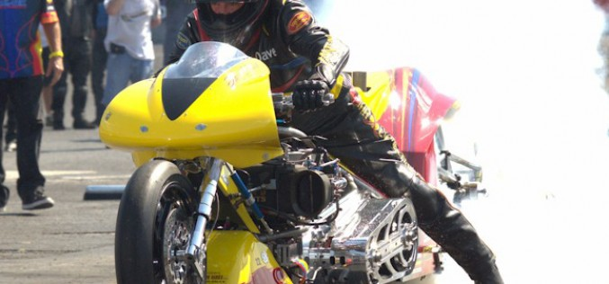 IDBL : Orient Express Motorcycle Nationals at Atco Dragway 9/11-13