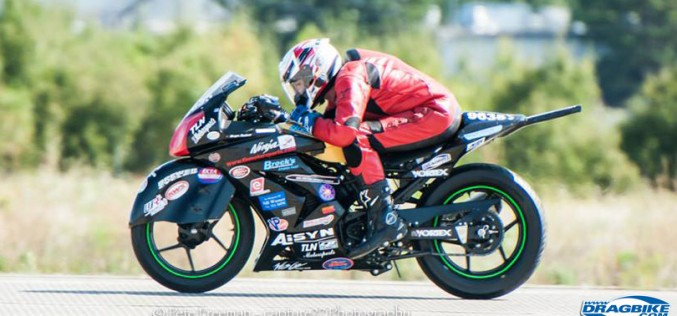 Racings ups and downs: TLN Motorsports report from Loring
