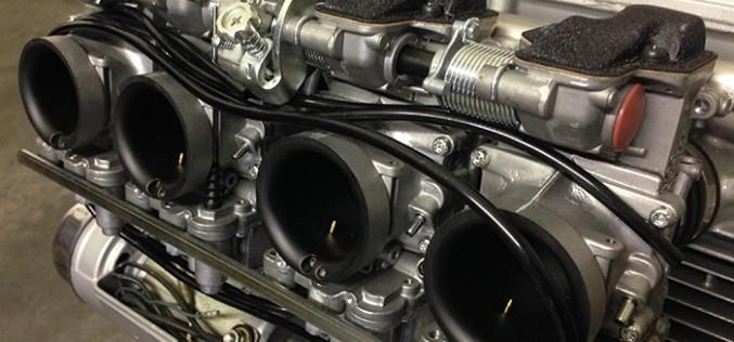 PR Factory Store : Mikuni Radial Flat Slide Carburetors and Stacks