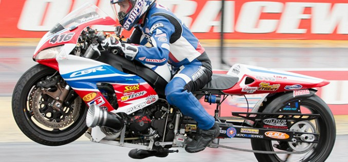 Stotz Racing Mid-Season Report