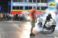 Rockingham Dragway : 27K Up for Grabs at October Shootout