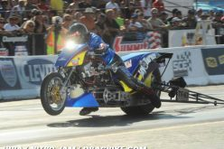 Nitro Harley Championship Comes Down to the Wire