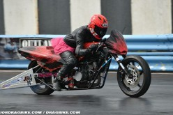 Junior Dragbike Reports from the Open Sports Nationals