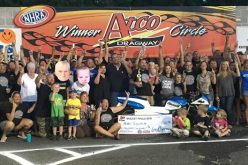 NHRA Northeast Division : Numidia takes Team Championship