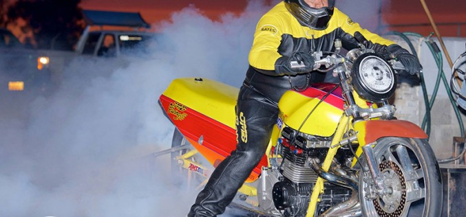 Nor Cal Dragbike Association : Governor's Cup Results