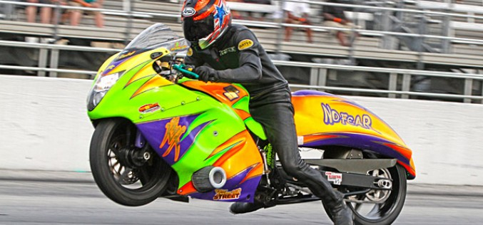 NHDRO Bustin' Loose with HUGE weekend at Indy