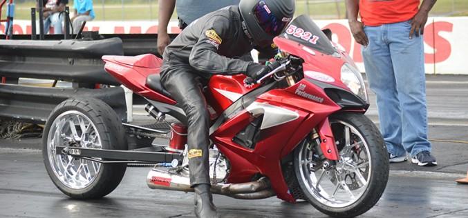 Dano's Grudgebowl at Montgomery Motorsports Park Coverage