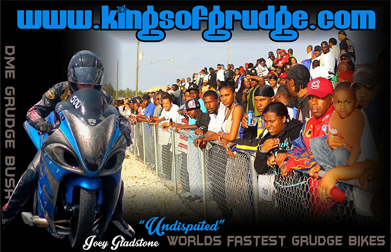 Kings of Grudge Stooopid Fast Fall Classic