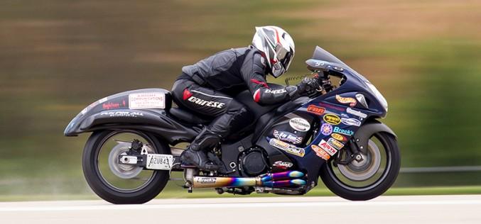 Ben Knight Racing – Setting Records