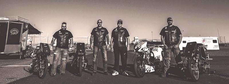 Berzerkerz Racing