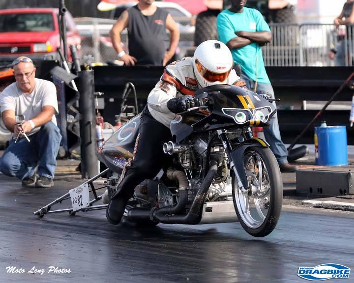 AMRA Pro Gas Shane Pendergast