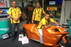 EDRS : Brothers in Arms Racing shine at Oslo Motor Show