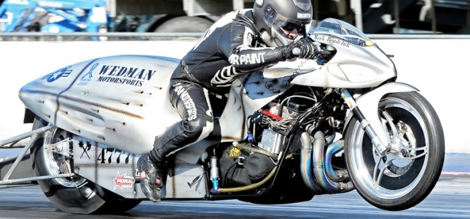 PMRA : Round 2 Kicks off this weekend at Thunder Valley