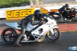 Big Purse Draws Top Riders To Rockingham Dragway 11/20-22
