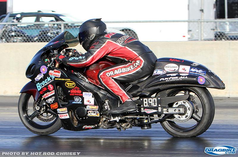 Ben Knight Racing