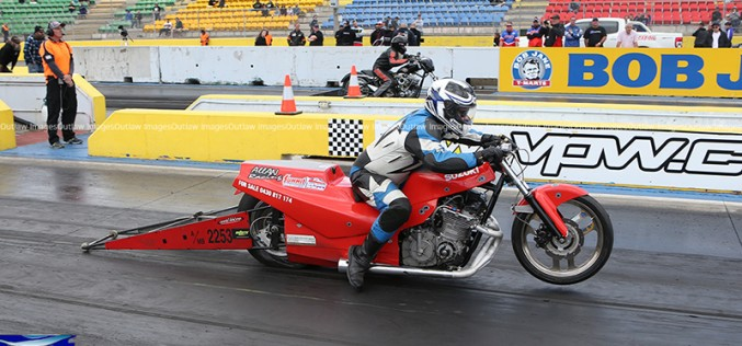 ANDRA : Modified Bike Results from Round 6