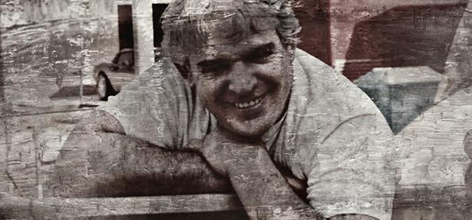 Elmer Trett an American Legend