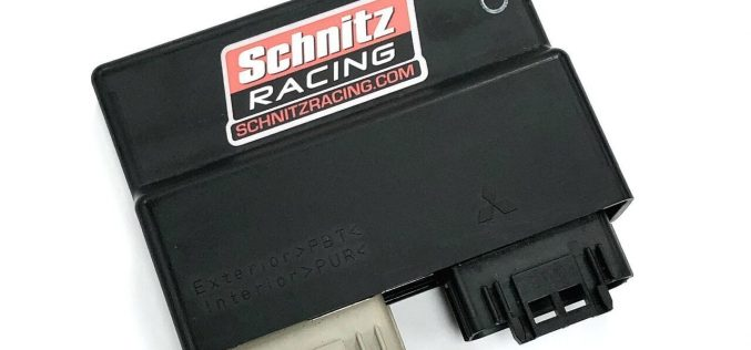 Schnitz Racing:  ECU Reflash