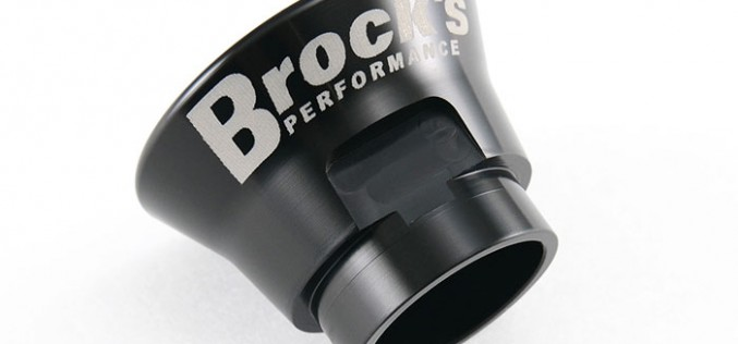 Brock's Performance : Honda Grom Billet Velocity Stack
