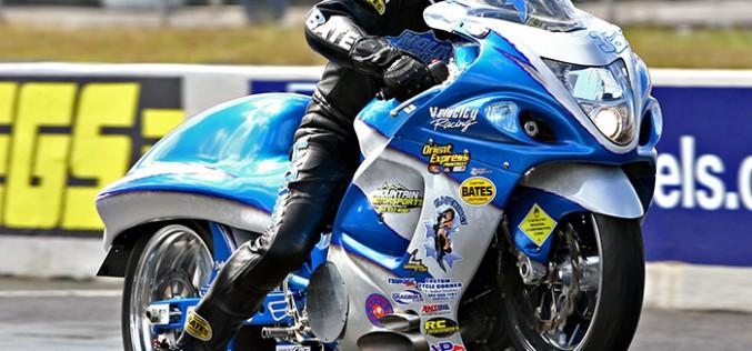 Ben Knight Racing to field Real Street Hayabusa
