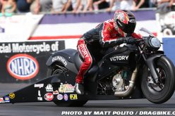 Plenty left to achieve in 2016 for Victory Motorcycles rider Matt Smith