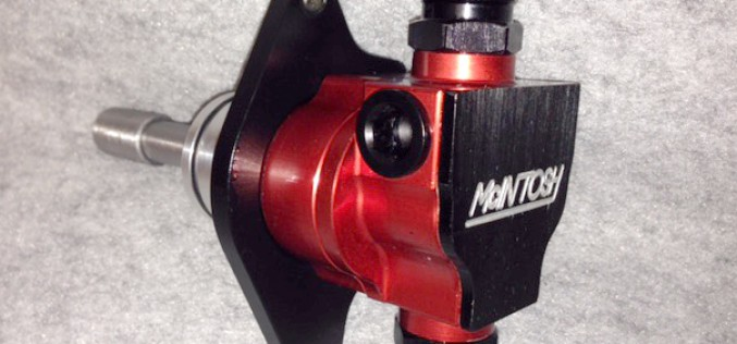 McIntosh Machine and Fabrication Fuel Pumps
