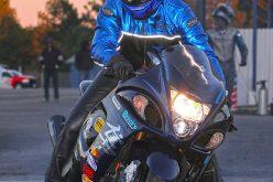 Big Purse Draws Top Riders To Rockingham Dragway