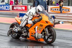 Festival of Power : Results from Santa Pod Raceway