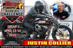Star Racing Riders Challenge : Justin Collier