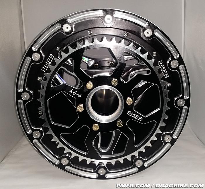 PMFR Wheel