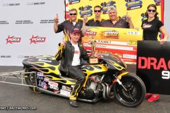 PDRA : McKinney wins at the Spring Nationals