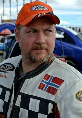 Ronny Aasen