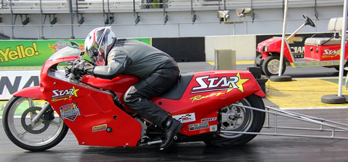 Ralphie Navarro : Star Racing Challenge – Round 1