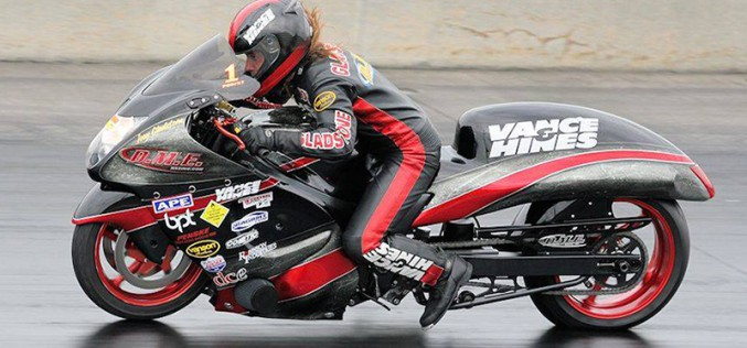 D.M.E. Racing Ready to Take on the 2015 Season