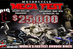 Kings of Grudge Mega Fest at Silver Dollar Dragway 5/9