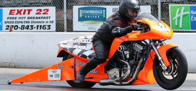 AMRA : Pro Mod – A Class on the Move
