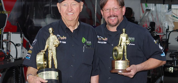 NHRA Harley Davidson Drag Racing Series – Norwalk Ohio 5/15-17