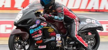 Ben Knight Racing – NHDRO Season Opener Report
