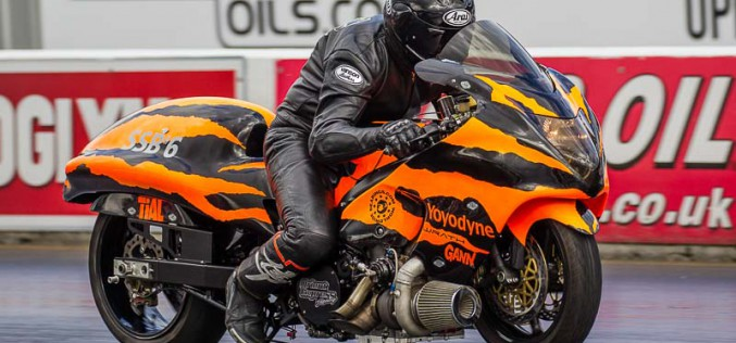 Round 1 FIM-Europe European Drag Bike Championships