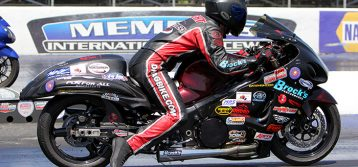 Man Cup : Sportsman Purse Guarantee – Knight Added to Roster
