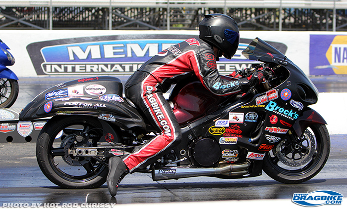 Ben Knight Motorcycle drag racing dragbike drag bike