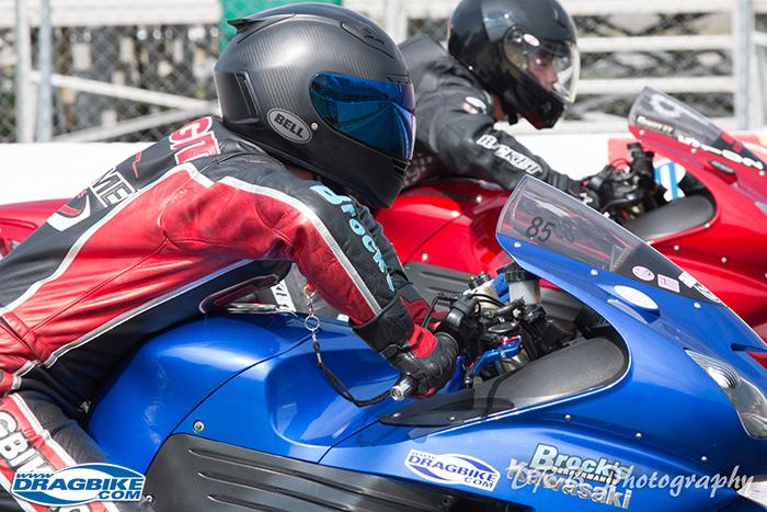 Ben Knight Motorcycle drag racing dragbike drag bike